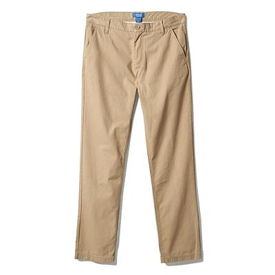 SLIM CHINOS Pánské kalhoty