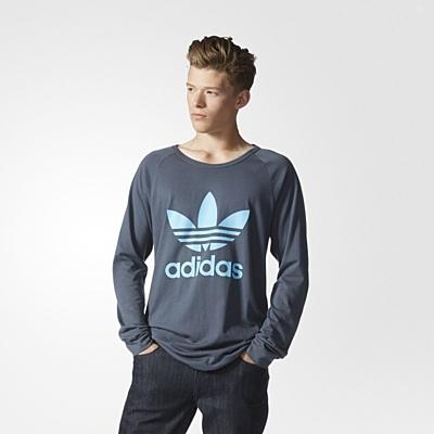 TREF RAGL TE Pánské tričko